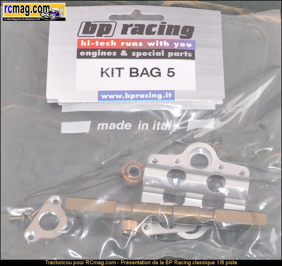 pr u00e9sentation de la bp racing classique 1  8 piste